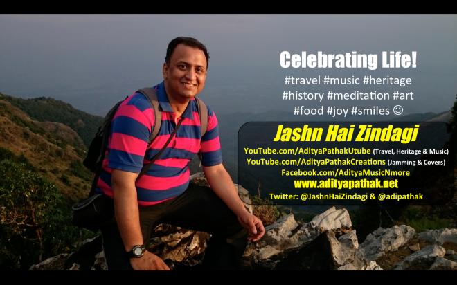 Aditya Video Banner -mussoorie