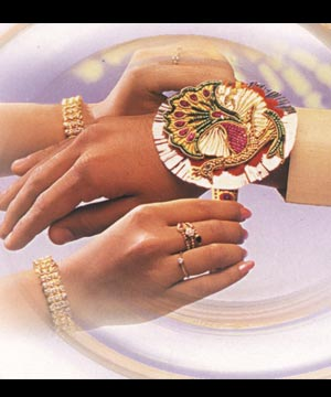 Raksha Bandhan : Kahaani Ghar Ghar Ki !! :)
