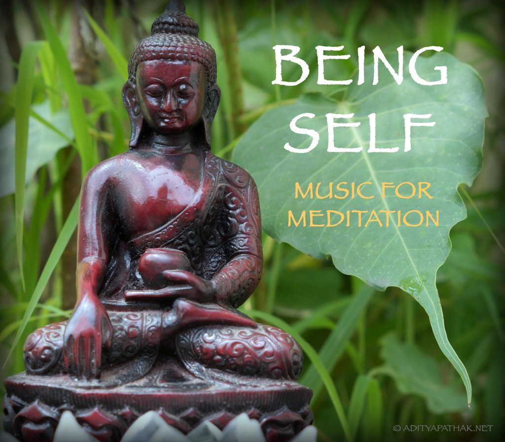 Being Self - Aditya