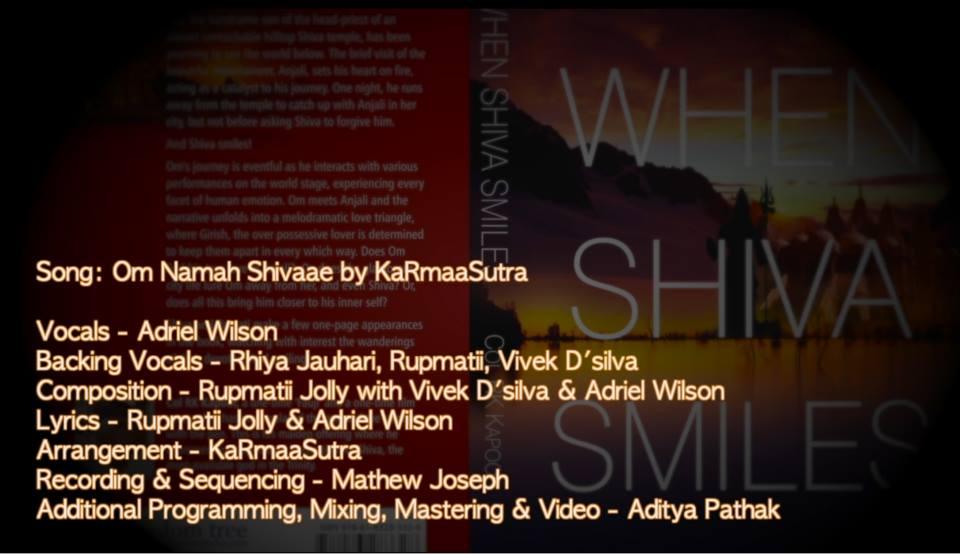 when shiva smiles 1
