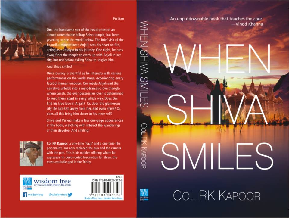 when shiva smiles 2