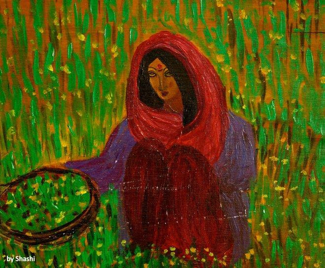 07-Farm woman 1989
