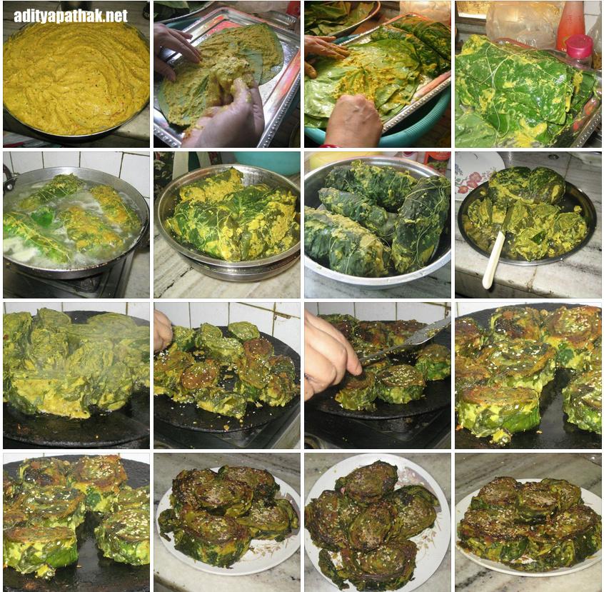 Awesome Food - Rikawach :)