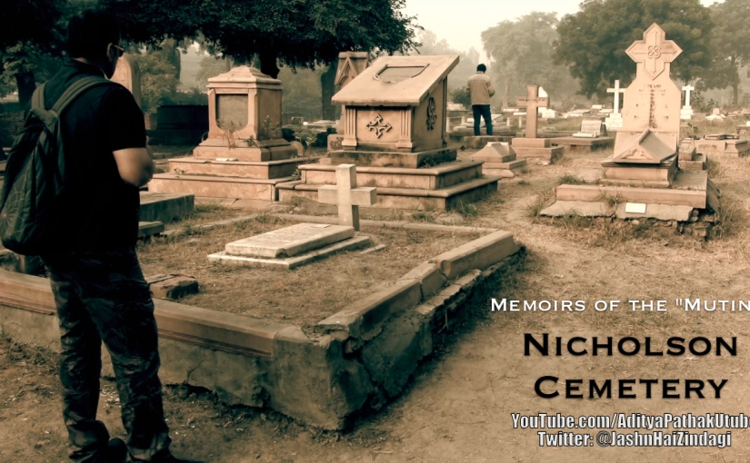 Nicholson Cemetery – Remembering the Struggle for Freedom!