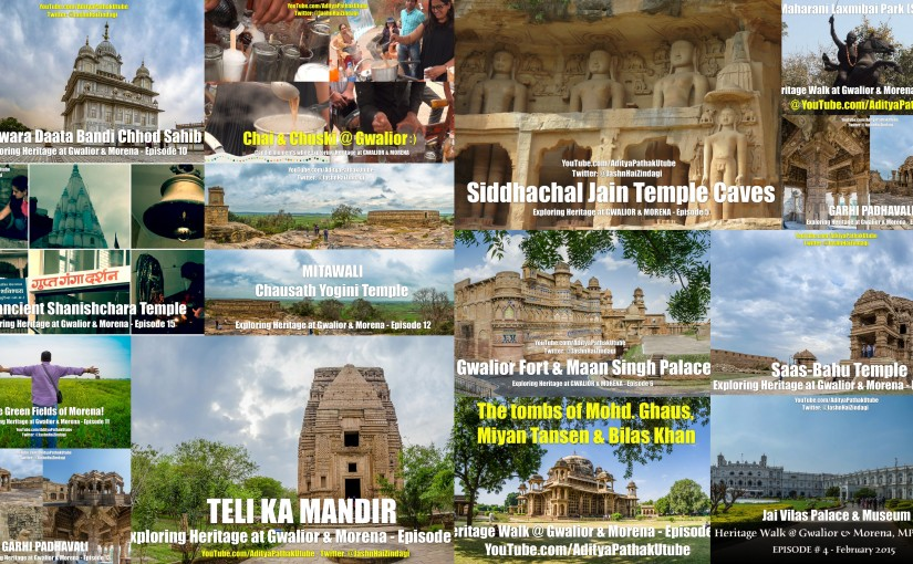 places of tourist interest