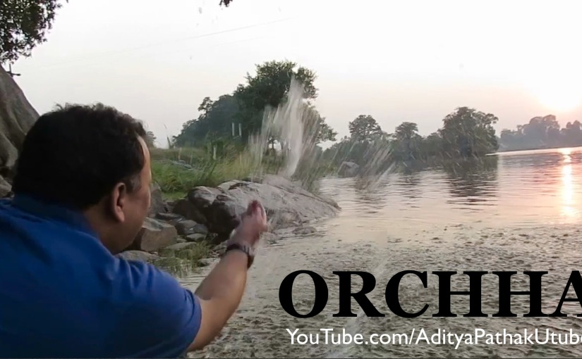 Magnificent Orchha – in 90 seconds :)(Trailer)