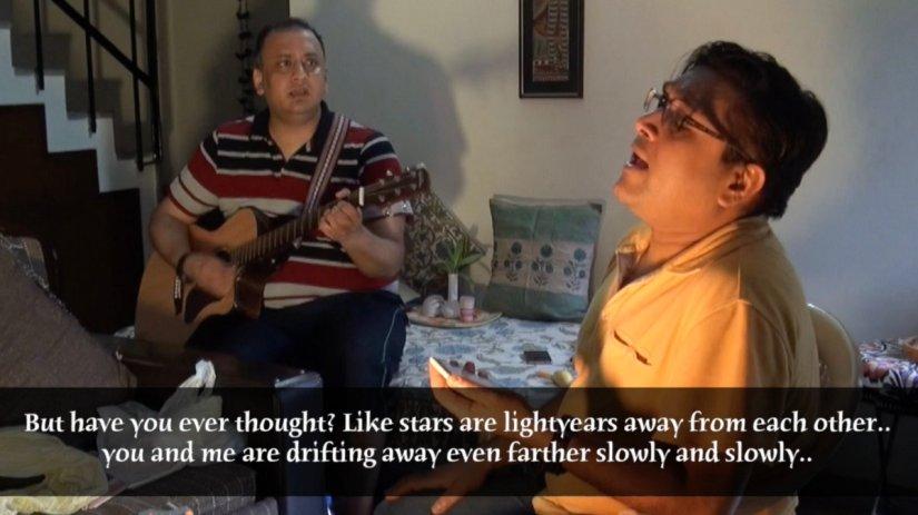 Prithibita naki (Mohiner Ghoraguli) – with English meanings:)