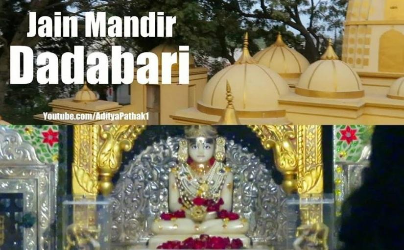 Jain Mandir Dadabari(Mehrauli)